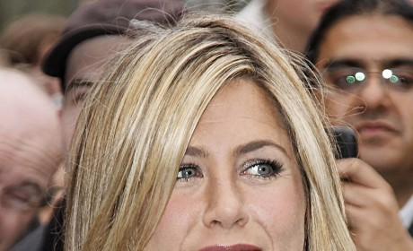 Jennifer Aniston to Prince William: Bald is Beautiful!