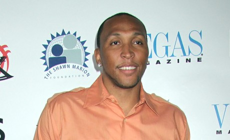 Shawn Marion Turns Down Dancing With the Stars