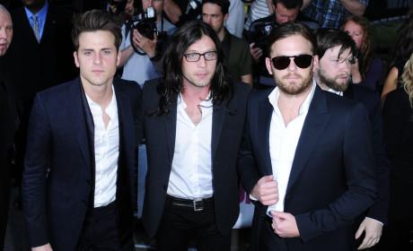 Kings of Leon Photo