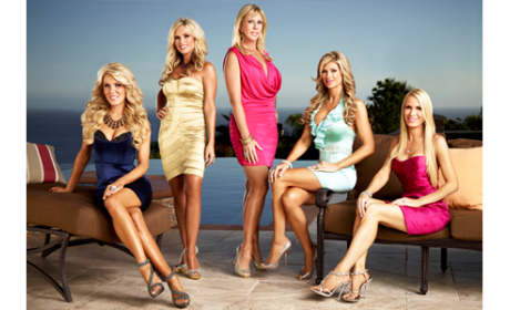 The Real Housewives of Orange County Cast Pic