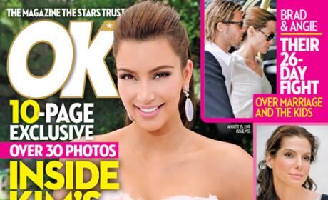 Kim Kardashian: Fame is Not Glamorous