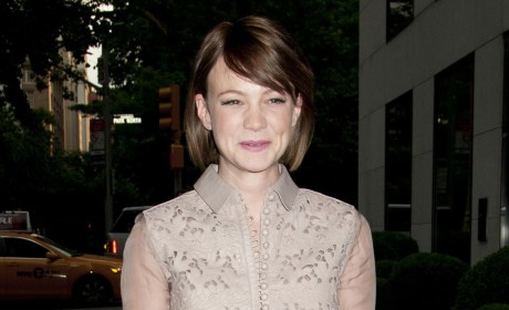 Carey Mulligan and Marcus Mumford: Engaged!
