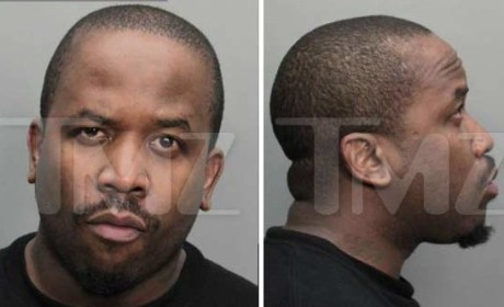 Big Boi Arreted for Illegal Viagra Possession