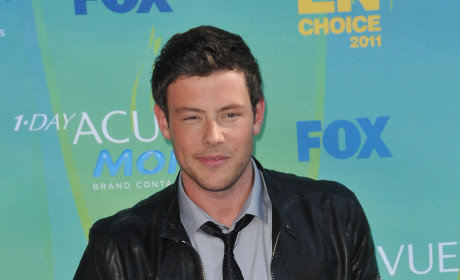 Teen Choice Awards Fashion Face-Off: Gleek Out!
