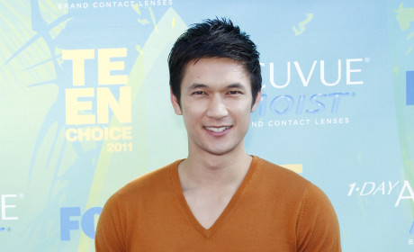 Harry Shum Jr. Photo