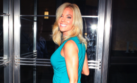 Kate Gosselin: Ready to Start Dating Again!!