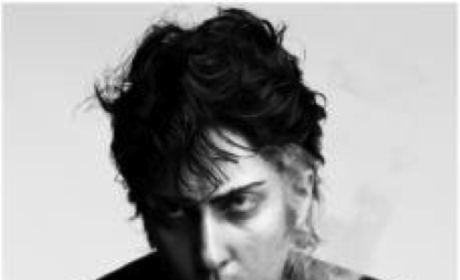 Lady Gaga in Drag as Jo Calderone: The Return!