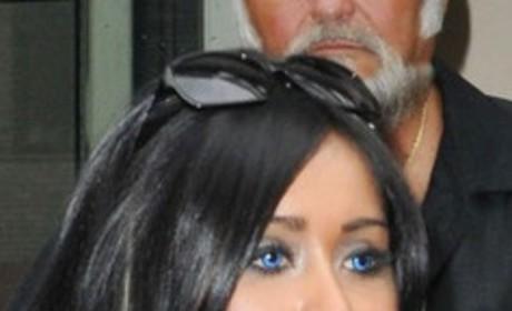 Blue-Eyed Snook