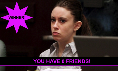 Casey Anthony: America's Most Hated Person!