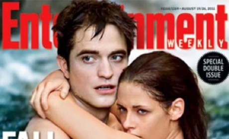 Robsten EW Cover