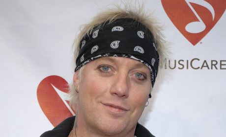 Jani Lane Death Details Uncovered: Vodka, Pills Found on Scene