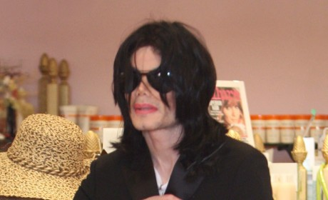 Did Michael Jackson Subject Blanket to Unnecessary Anesthesia?