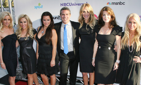 Bravo to Edit Premiere of The Real Housewives of Beverly Hills