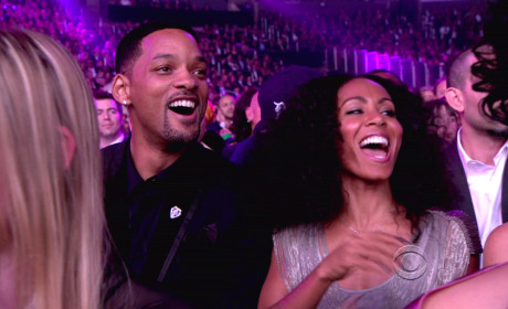 Will Smith and Jada Pinkett Smith: On Verge of Separation?