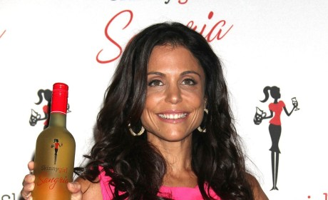 Bethenny Frankel to Host Talk Show