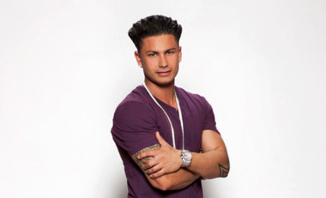 Pauly D: Too Hot For Dancing With the Stars