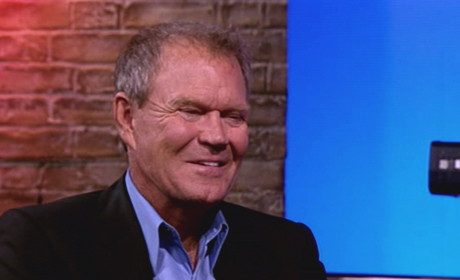 Glen Campbell Gives First Post-Diagnosis Interview