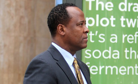 Dr. Conrad Murray Case: Prosecutors Seek Ban on Michael Jackson Molestation References