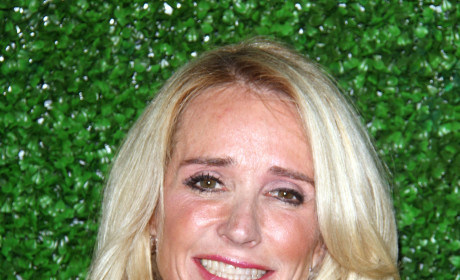 Kim Richards Cast on Dancing With the Stars