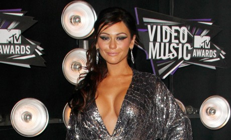 JWoww Turns Down Playboy