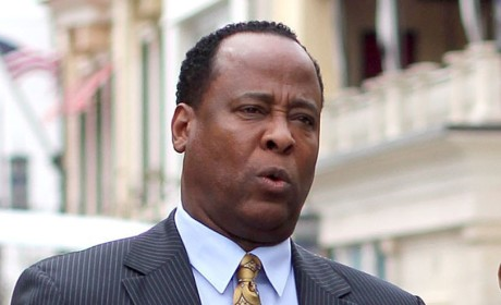 Dr. Conrad Murray Arrest Derailed By Infighting