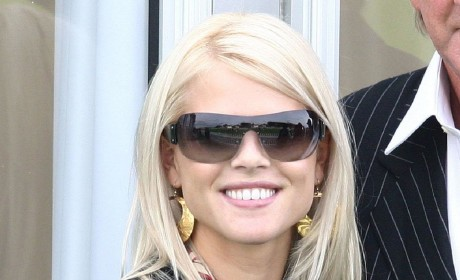 Jamie Dingman: Fooling Around on Elin Nordegren?