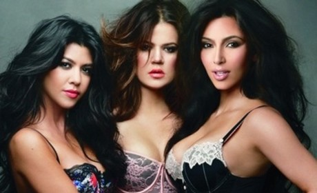 Which Kardashian would you rather...
