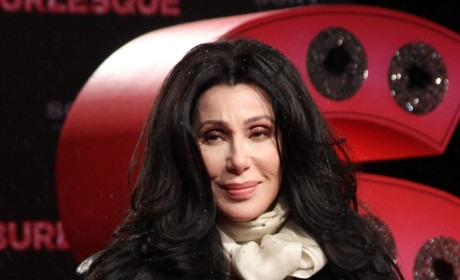 Cher Slams Bigots, Rallies Support For Chaz Bono on Dancing With the Stars