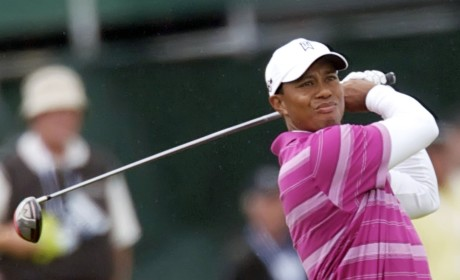Oak Tree Smashed By Tiger Woods' Car Before Scandal Broke: Cut Down!