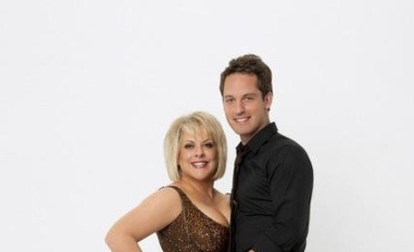 Did Nancy Grace deserve the boot from DWTS?