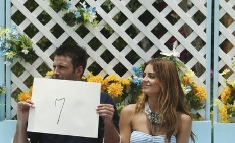 Bachelor Pad Recap: Michelle and Graham FTW!
