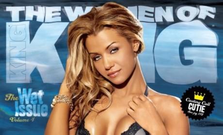 Dollicia Bryan: Dating Rob Kardashian? Angering Kim Kardashian?