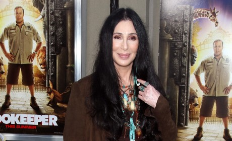 Cher to Perform on Dancing With the Stars?
