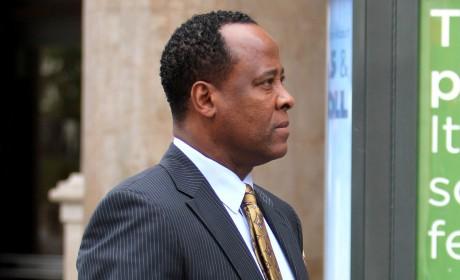 Dr. Conrad Murray Jury Selection Underway; Everyone Aware of Michael Jackson Case