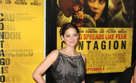 Marion Cotillard Replaces Natalie Portman In Macbeth