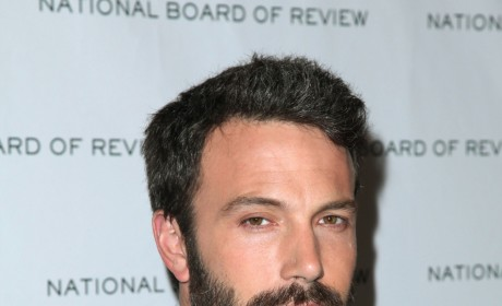 Ben Affleck to Run For U.S. Senate?