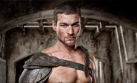 Andy Whitfield, Original Spartacus: Blood and Sand Star, Dead at 39