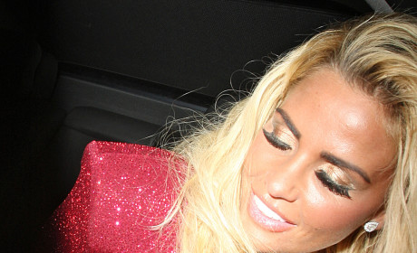 Pamela Anderson Hates on Katie Price