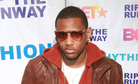 Ray J on Fight with Fabolous: I Touched That [Black Man]!