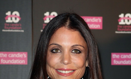 Bethenny Frankel: Rescued at Sea!