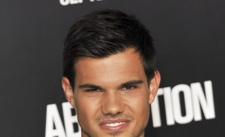 Taylor Lautner and Sara Hicks: Back Together?