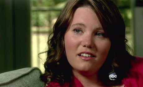 Jaycee Dugard Files Lawsuit Against Federal Government