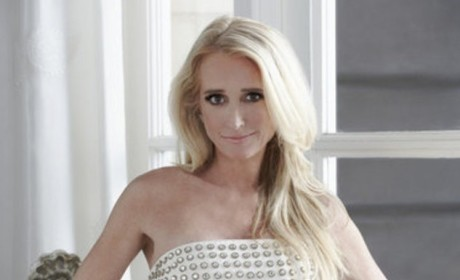 Kim Richards and Kyle Richards Are Okay!!!