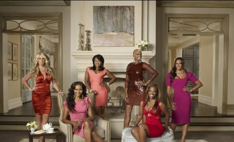 NeNe Leakes: Yes, I Was a Stripper