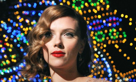 "Scarlett Johansson Speaks Out on ""Unjust"" Naked Photo Leak"