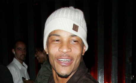 T.I. Getting Smarter in Prison