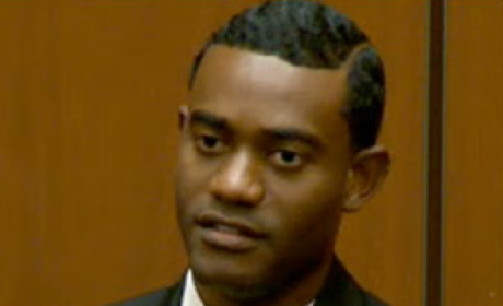 Michael Amir Williams, Michael Jackson Aide, Sues AEG For Hiring Dr. Conrad Murray
