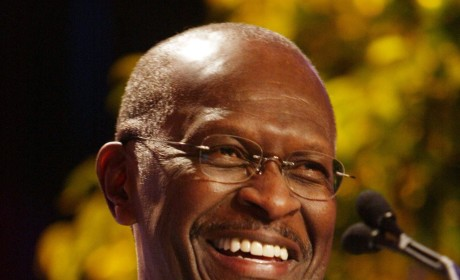 Herman Cain Sort of Supports Electric Fence on U.S. Border With Mexico