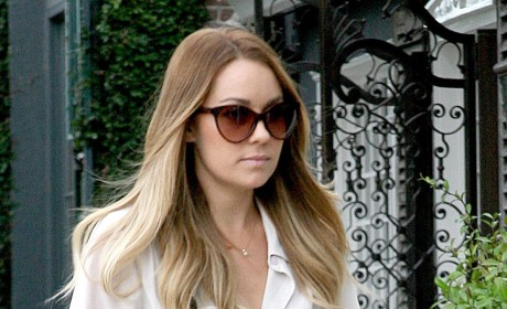 Lauren Conrad on the Ups and Downs of Fame
