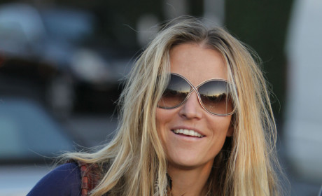 Brooke Mueller Files Lawsuit Against Treatment Center
